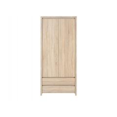 Шкаф REG2D2S (Дуб сонома)