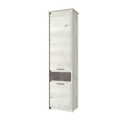 Шкаф 2D1S (Бьёрк - BJORK)