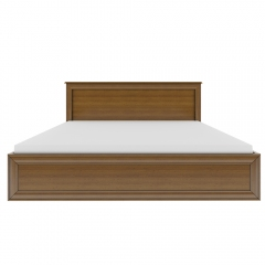 Кровать 160, TIFFANY, цвет каштан