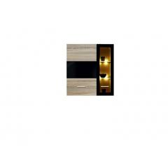 Шкаф настенный SFW1W1D/11/10 L