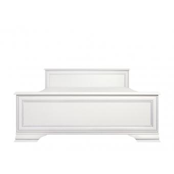 Кровать Кентаки (Kentaki) 140x200 белый без основания