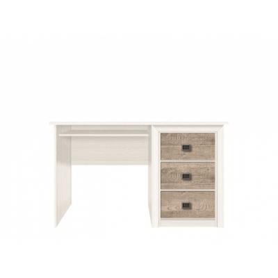 Стол письменный BIU130 (Коен сосна)