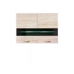 Шкаф навесной с подсветкой G2W-80/72