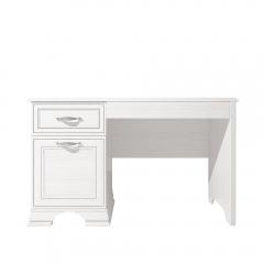 Стол письменный 120, TIFFANY, цвет вудлайн кремовый