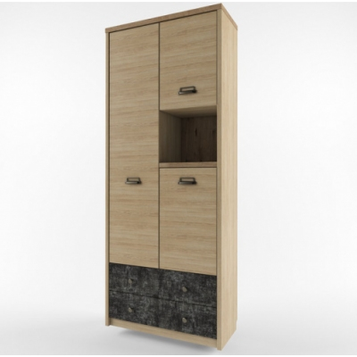 Шкаф 3D2SN/D3 (Дизель)