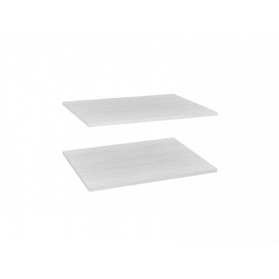 Комплект полок к шкафу платяному SZF4D2S (Порто)