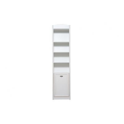 Шкаф REG 1D P (Белый)