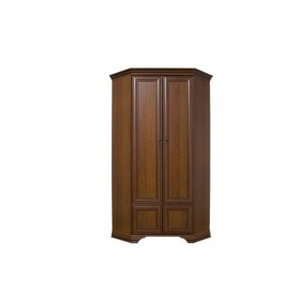 Шкаф угловой SZFN2D (Каштан)