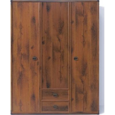 Шкаф JSZF3D2S150 (Индиана дуб)