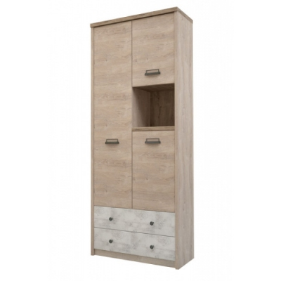 Шкаф 3D2SN/D2 (Дизель)