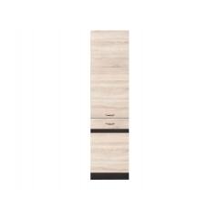 Шкаф D2D-50/207P