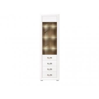 Шкаф с подсветкой REG1W3S