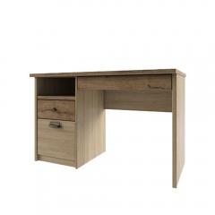 Стол 1D2SN/D1, DIESEL , цвет дуб мадура/веллингтон