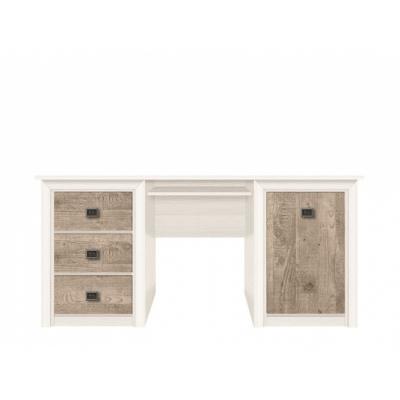 Стол письменный BIU170 (Коен сосна)