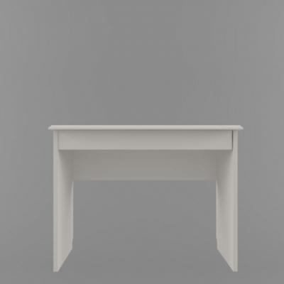 Стол письменный 1S (Тиффани ANREX кремовый)