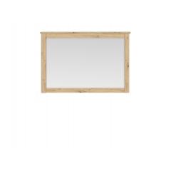 Зеркало LUS/90 (Хельга) Дуб артизан