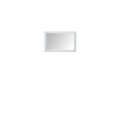 Зеркало LUS Белый