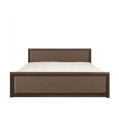 Кровать Коен 180x200 МДФ штрокс без основания