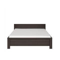 Кровать без основания Каспиан 140х200 венге