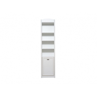 Шкаф REG 1D L (Белый)