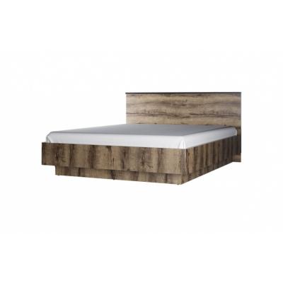 Кровать 160 с подъемником (Джаггер)