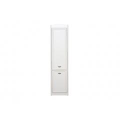 Шкаф REG 2D P (Белый)