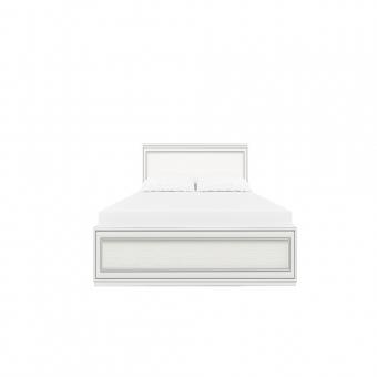 Кровать 90, TIFFANY, цвет вудлайн кремовый