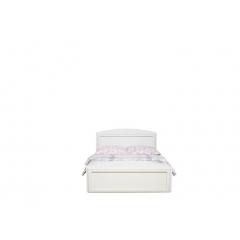 Кровать салерно Белая