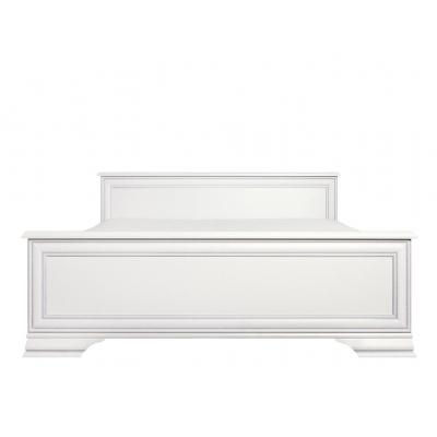 Кровать Кентаки (Kentaki) 160х200 белый без основания