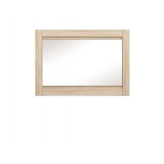 Зеркало LUS/100 Дуб сонома