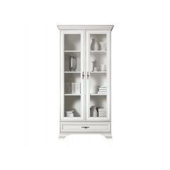 Шкаф REG2W1S (Белый)