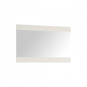 Зеркало /TYP 122, LINATE ,цвет белый/сонома трюфель