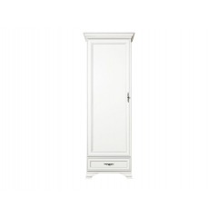 Шкаф REG1D1S (Белый)