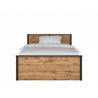 Кровать LOZ120х200 без основания (Лофт)