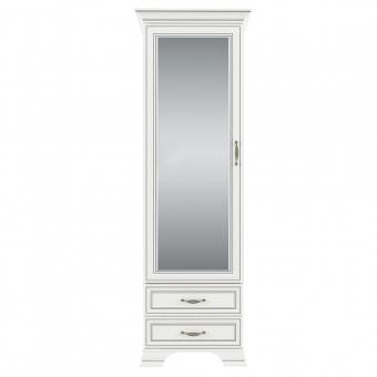 Шкаф 1Z2S, TIFFANY, цвет вудлайн кремовый