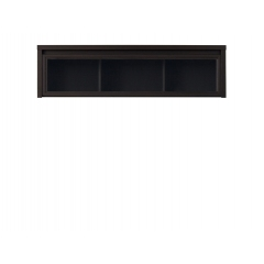 Шкаф навесной SFW1W/140 (Венге)