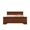 Кровать с металлическим основанием LOZ160x200