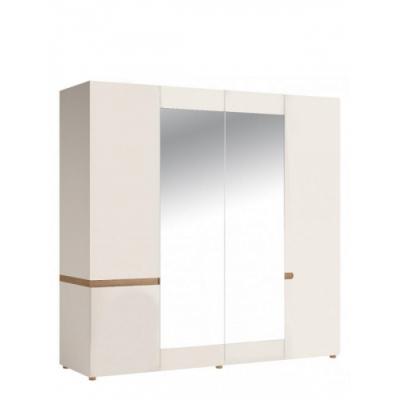 Шкаф 4D/23A (Линате)
