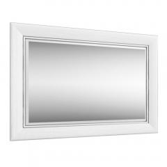 Зеркало В, OLIVIA, цвет вудлайн крем