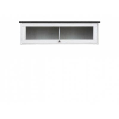 Полка витрина SFW1W (Порто)