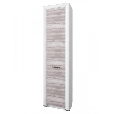 Шкаф 1DTP (Оливия)