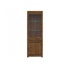 Шкаф с подсветкой REG1W1D KADA (Када)
