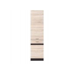 Шкаф D2D-50/207L Юнона