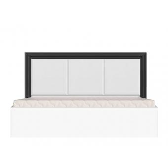 Кровать с подъемным механизмом LOZ/160x200