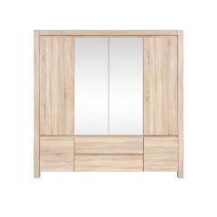Шкаф (Дуб сонома)