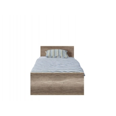 Кровать 90*200 без основания Малкольм (Malkolm) LOZ_90