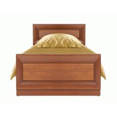 Кровать Ларго Классик (Largo Klassic) 90х200 с металлическим основанием