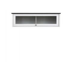 Полка-витрина Порто SFW1W
