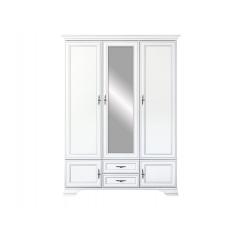 Шкаф SZF5D2S Белый