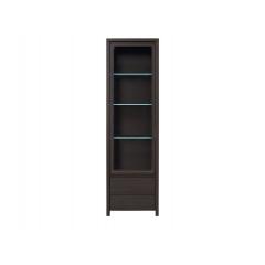 Шкаф REG1W2S (Венге)